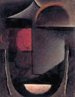 Алексей фон Явленский (Alexej von Jawlensky)