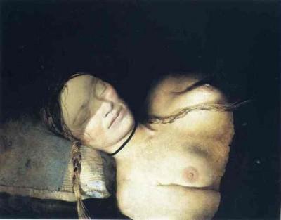 Эндрю Уайет (Andrew Wyeth)