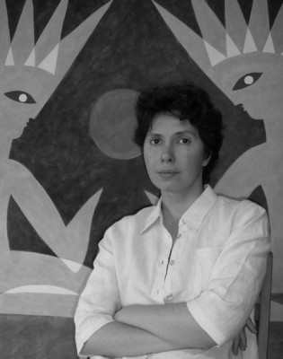 Мария Трудлер - автор блога
