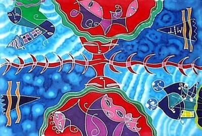 Кругосветное путешествие, 2003