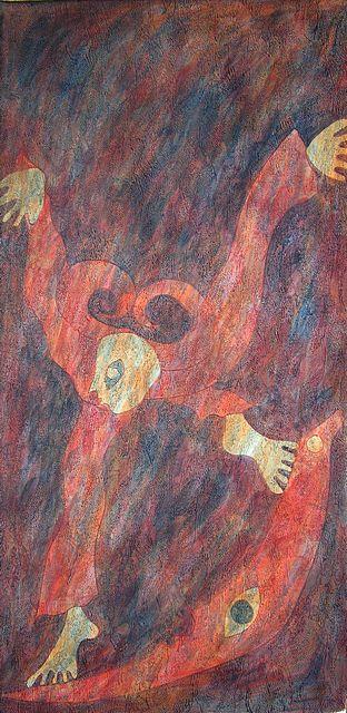Скачок в неизвестность, 2006
