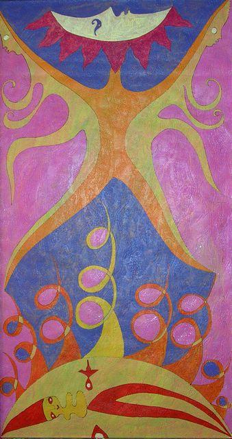 Дочь моря, 2007