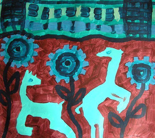 Забавы сознания, 2004
