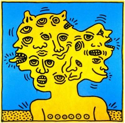 Кит Харинг (Keith Haring)