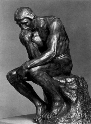 Огюст Роден (Auguste Rodin)