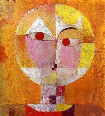 Пауль Клее (Paul Klee)