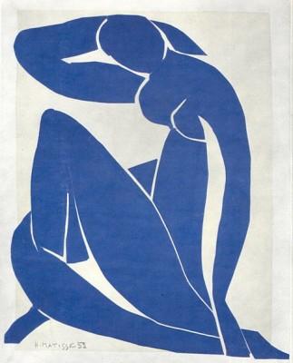 Анри Матисс (Henri Matisse)
