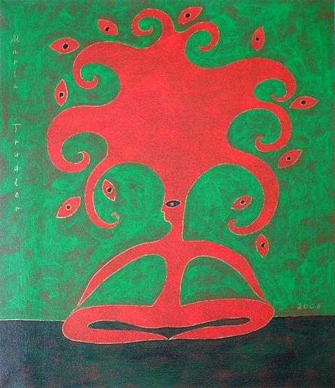 Дерево Мыслей, 2008