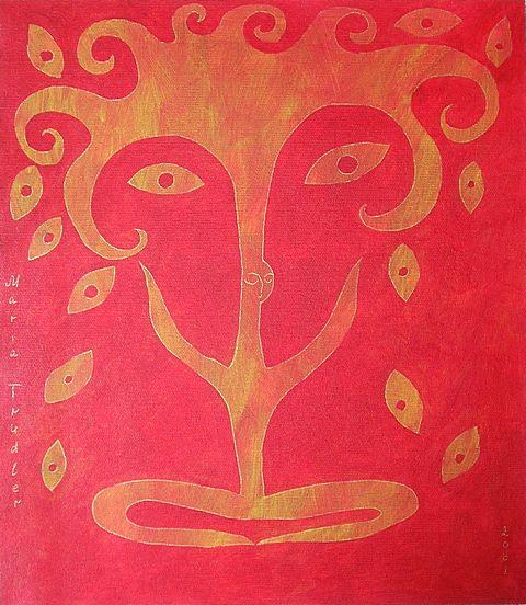 Дерево Воображения, 2008