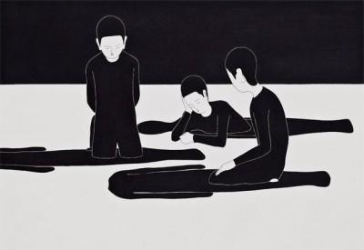 Комната для сомнений (Room for doubt), 2010