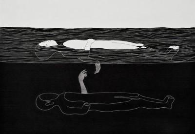 Тонущий в тебе (Sinking of you), 2010