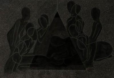 Темная материя (Dark Matter), январь 2013