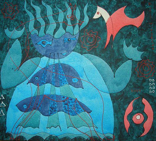 Великий чудотворец, 2003