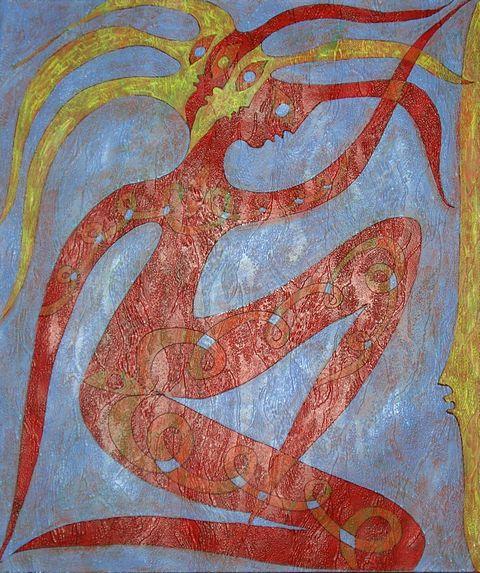 Древнее божество, 2007