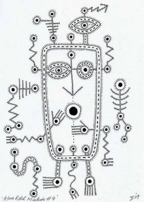 Первобытные роботы Яна Пайпера