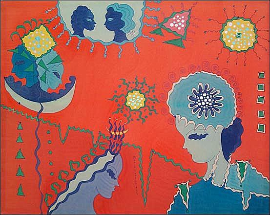 Психологический этюд по Фрейду, 2003