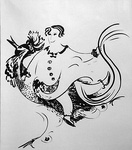 Шагал на петухе, 2001