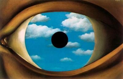 Рене Магритт (Rene Magritte)