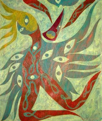 Солнечный ветер, 2007