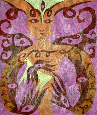 Владелец истины, 2007