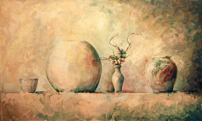 Неаполитанский натюрморт. Саша Неаполитанская