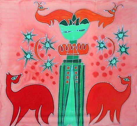 Вавилонская башня, 2003