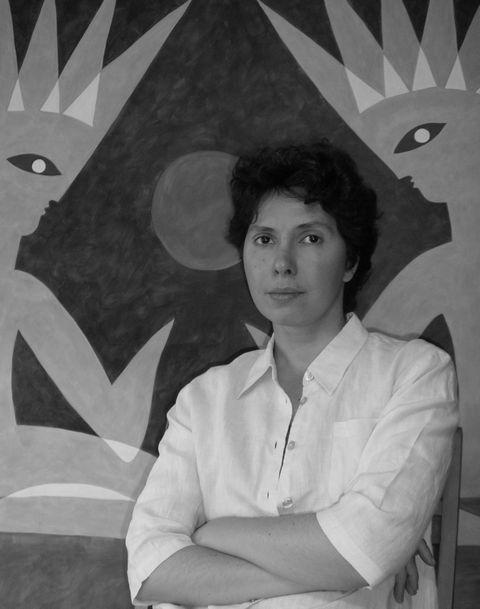 Мария Трудлер. Шаманы в полнолуние, 2012