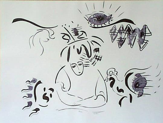 Творец образов, 2002