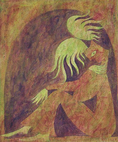 Крылатое чувство, 2006