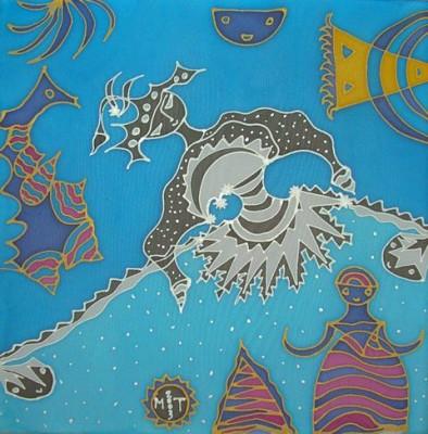 Зимний сон, 2003