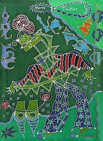 Растительная жизнь, 2003