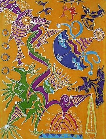 Бродячие музыканты, 2003