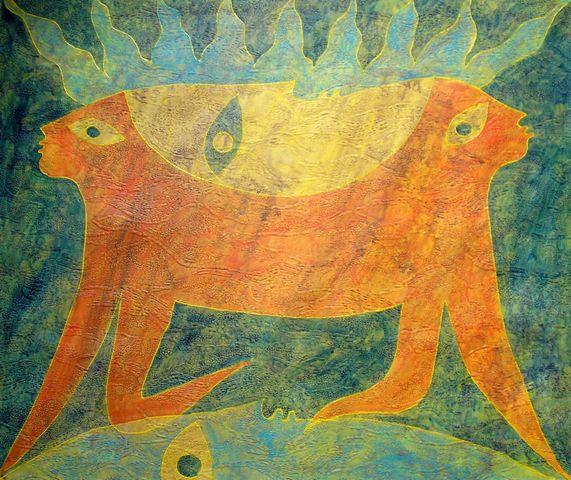 На краю земли, 2007