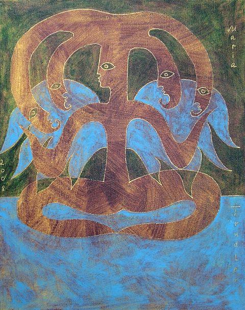 Философия покоя, 2008