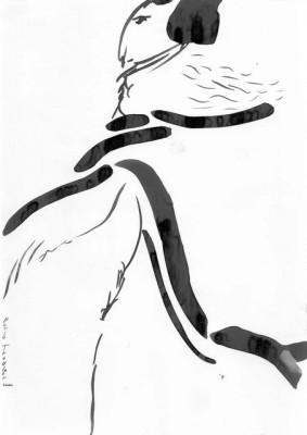 Хозяйка туманов, 2001