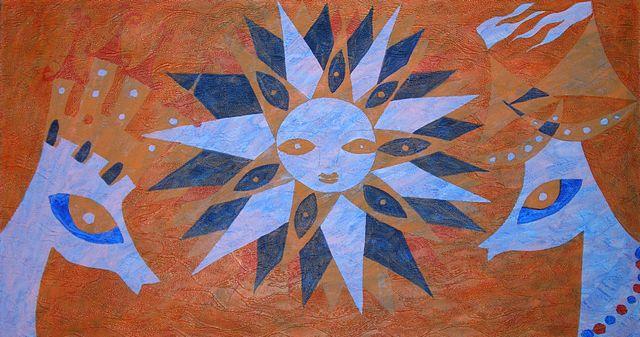 Оранжевые мечты, 2006