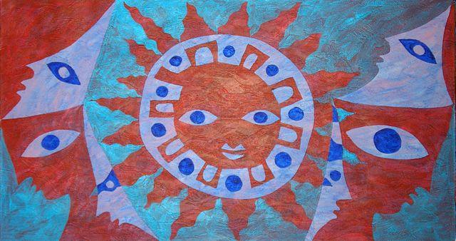 Город-Солнце, 2006