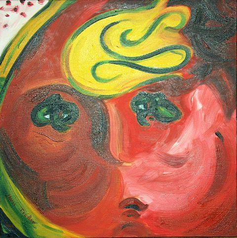 Красная рожа, 2002