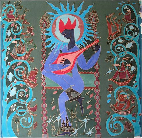 Серенада о любви, 2005