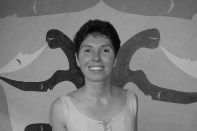 Мария Трудлер. Зеркальная вселенная, 2012