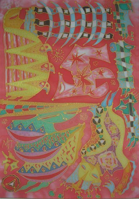 Китайские фонарики, 2003