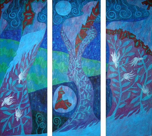 Переклички красоты, 2007
