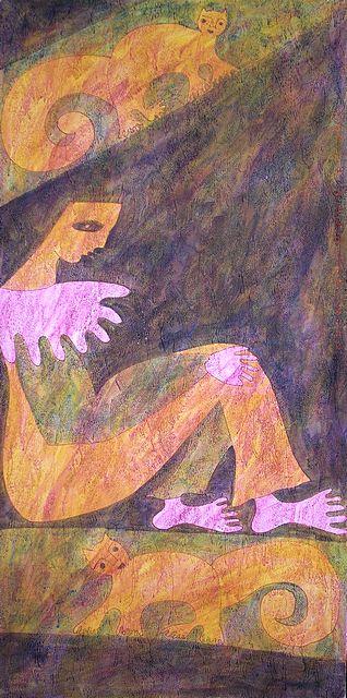 Босой художник, 2006