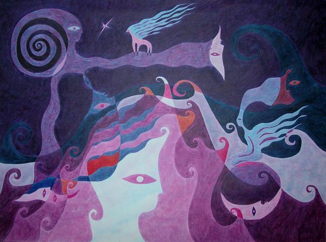 Принцесса подводного царства, 2012