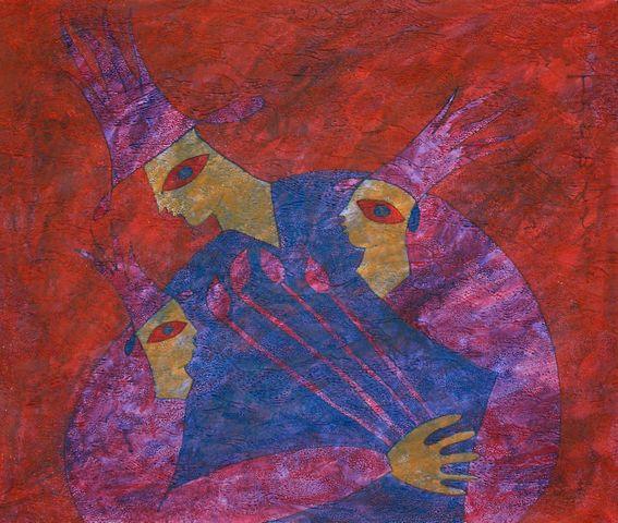 В огне вдохновения, 2006
