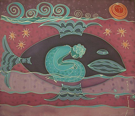 Иона, 2003