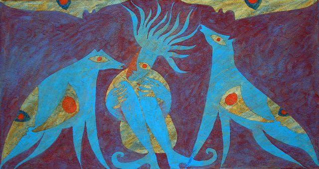 Сиреневое одиночество, 2006