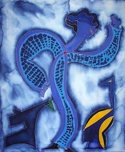 Арлекин и лесные звери, 2003