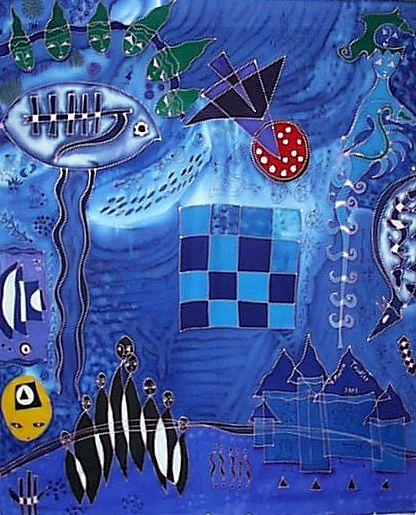 Параллельный мир, 2003