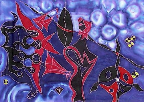 Ночная сказка, 2003